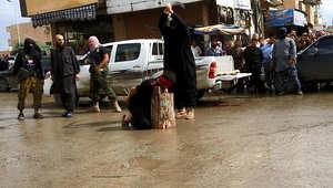 مصدر أمني بالشرق الأوسط: داعش يخطط لاختطافات بدول كالأردن ولبنان واستخدامهم بحملاته الدعائية