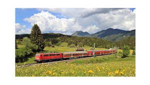 دليل الخبراء في استكشاف أفضل شبكة للقطارات بالعالم.. هذه هي ألمانيا