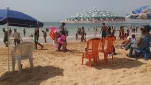 لُعَب الأطفال: خاصة منها تلك التي تستعمل في البحر، لتشكيل مجسمات من الرمال