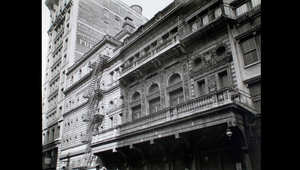 نزهة في أشهر شوارع نيويورك تعود بك إلى ثلاثينيات القرن الماضي