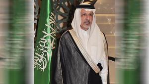 """سفير السعودية بمصر: """"تدويل الحرمين"""" مؤامرة تدل على سير بعض الدول وراء """"الشريفة"""" إيران"""
