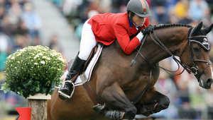من هو الحصان الأكثر سفراً في العالم؟