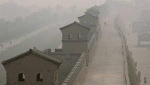 """بوابات مدينة """"مينغ"""" الصينية.. سور الصين العظيم الثاني"""