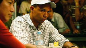 لاعب البوكر العالمي فيليب آيفي