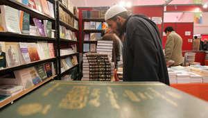 المغرب ينفي مزاعم منظمة يهودية بعرض كتب معادية للسامية