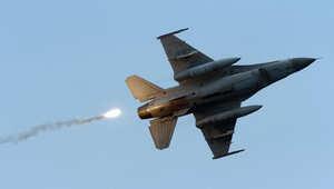 جنرال أمريكي سابق لـCNN: صواريخ أرض- جو متوفرة بأيدي من يريد إسقاط طائراتنا بسوريا أو العراق
