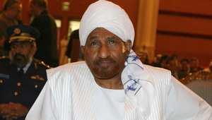 الحكومة السودانية: تقديم الصادق المهدي للمحاكمة بعد تصريحات قوات الدعم السريع