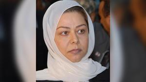 رغد صدام حسين لـCNN: الإرهاب ظهر بعد رحيلنا