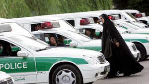 هيومن رايتس تدعو إيران للتوقف عن مضايقة محامية حقوقية بارزة