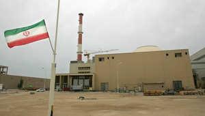 """روسيا ستبني مفاعلات نووية """"سلمية"""" يصل عددها لـ8 في إيران"""