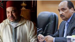 تصريحات سياسي مغربي حول موريتانيا تتسبّب بمعركة بلاغات.. وحاكما الدولتين يجريان اتصالا