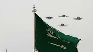 انتهاء المهلة للمدنيين بصعدة: التحالف: الطائرات تحلق بكثافة والمدينة بأكملها هدف عسكري