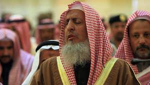 """خالد الشايع لـCNN: فتوى """"أكل لحم الزوجة"""" كذب وافتراء"""