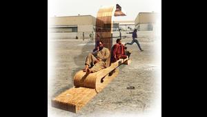 في أسبوع دبي للتصميم.. الجيل الجديد يعيد تعريف الابتكار