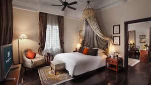 The Sofitel Legend Metropole Hanoi