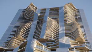 أبنية من القرن الـ21 غيّرت أفق سماء نيويورك