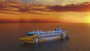 رحلة بحرية حصرية للأطفال تنطلق قريباً!