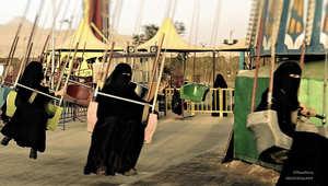 مصورة يمينة: صنعاء تغيرت.. وأهل بلدي يصنعون السلام وليس الحرب