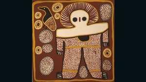 """فنون أثرية عمرها 80 ألف عام تعود إلى الحياة بعصر """"إنستغرام"""""""