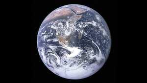 كيف تبدو الأرض من على ارتفاع آلاف الأميال؟