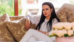 تشارك الممثلة صفاء السلطان بدور يمام.