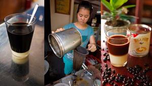 """""""مدينة فاضلة"""" لمحبي القهوة في عمق طبيعة لاوس"""