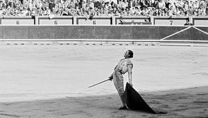 هكذا كانت مصارعة الثيران في ستينيات القرن الماضي..