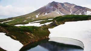 """""""يوم الجبل"""" الياباني يكرم أجمل قمم البلاد.."""