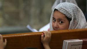 الدول العربية الأربع الأصعب على المسيحيين