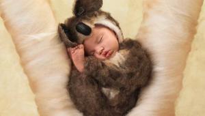 في هذه الصور.. الرضّع هم