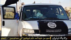 خلفان يرد على مراسل CNN بالعراق: مسلحو داعش شيطان سرى.. وماذا يريد المالكي؟