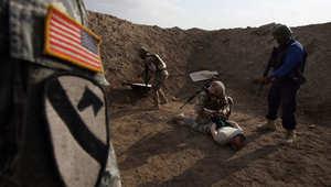 البنتاغون: تدريب المعارضة السورية المعتدلة على 3 مهام.. والنظر بتدريب 5 آلاف خلال عام