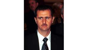 4 دول فقط هنأت بشار الأسد بفوزه بالانتخابات الرئاسية
