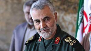 قاسم سليماني: العراق ليس بحاجة إلى تدخل الآخرين.. والسعودية وأمريكا وحلفائهما أعلنوا التعبئة العامة ضد إيران