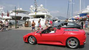 آخر إحصاء رسمي: 3% من الأمريكيين يتحكمون بـ54.4% من الثروة بالبلاد