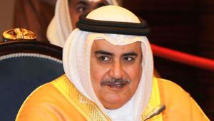 الحوثي يهدد السعودية والإمارات.. ووزير خارجية البحرين: كلمات أكبر من فمك