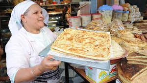 """بين """"الحريرة"""" و""""الشباكية""""..من السلطان في المطبخ المغربي"""