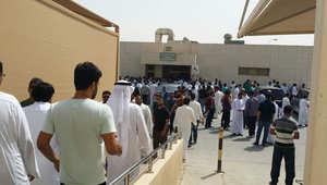 السعودية: 21 قتيلا حصيلة التفجير الانتحاري الذي استهدف مسجدا في القديح بالقطيف
