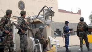 مصدر لـCNN: أمريكي يعمل بسفارة بلاده يقتل عنصرين بالقاعدة حاولا خطفه وزميله بصنعاء