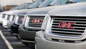 جنرال موتورز تستدعي 1.3 مليون سيارة لمشاكل لها علاقة بـ13 وفاة