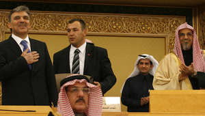 """""""الشورى السعودي"""" يشرح قضية السماح لأعضائه بـ""""التصفيق"""": مقترح من خارج الجلسة استحسنه الأعضاء"""