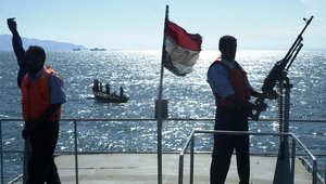 الداخلية اليمنية تعلن غرق 70 مهاجرا إثيوبيا قبالة سواحل البلاد