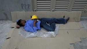 قبل اجتماع وزراء العمل الخليجيين بأبوظبي.. 90 منظمة حقوقية تدعو الخليج لإصلاحات بسياسات العمالة الوافدة