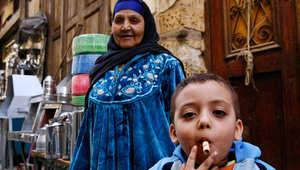 بالصور..خان الخليلي من بين أقدم أسواق الشرق الأوسط في مصر