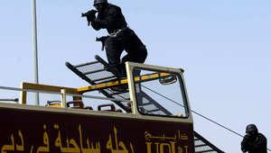 الإمارات تعتمد قائمة تضم 84 تنظيما وجماعة إرهابية بينها الإخوان المسلمين وحزب الله