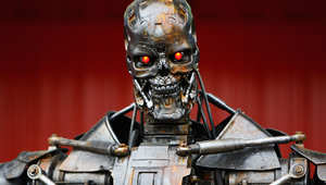 """لمحبي شوارتزنيغر.. سلسلة جديدة من أفلام """"Terminator"""""""