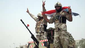 العراق: مقتل 3 من أخطر قادة داعش والمطلوبين لأمريكا منذ العام 2005