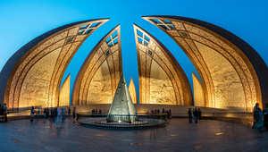 بالصور..الأبنية الأقل شهرة في العالم كنز من الجمال المخفي
