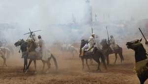 التبوريدة... فانتازيا شعبية تؤنس المغاربة في أفراحهم