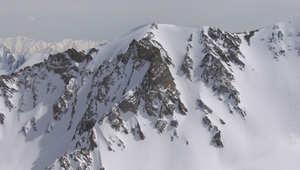 لا تفكر كثيراً..قد تكون ايران وجهتك السياحية المقبلة للتزلج على الثلج